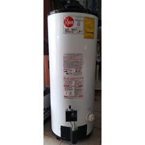Calentador Rheem De Deposito Essentials 76 Lts