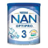 Fórmula Para Lactantes En Polvo Nestlé Nan Optipro 3 En Lata De 720g