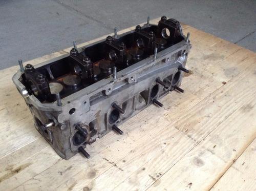 Cabeza De Motor Sin Arbol Original Vw Jetta A4 2 0 Lts