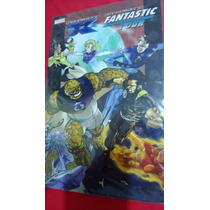 Ultimate X Men Vs Ultimate Fantastic,four En Ingles