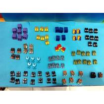 Lego Piernas Originales 100% Lego Refaccion Vintage Extras
