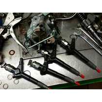 Venta , Reparación De Bomba E Inyectores Para Nissanestakita