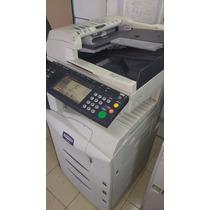 Kyocer Multifuncional Km 5050 Usado Pasando Copia Remate!
