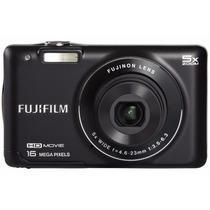 Camara Digital Fujifilm Finepix Jx660 16 Megapixeles