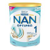 Fórmula Para Lactantes En Polvo Nestlé Nan Optipro 1 En Lata De 800g