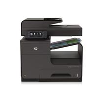 Impresora Hp Pro X476dw Con Cartuchos Rellenables