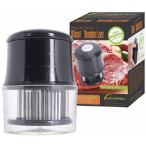 Maquina Para Ablandar Carne Iperfect Kitchen 56 Cuchillas