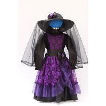 Disfraz Vestido De Catrina !! Catrin Llorona Halloween