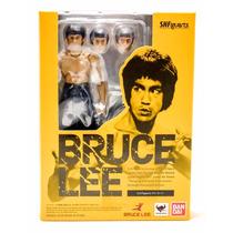 Bandai Tamashii Nations S.h Figuarts Bruce Lee