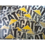 Stickers Gb Caterpillar