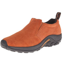 Tenis Merrell Jungle Moc Slip-on Caballero Dif. Colores!