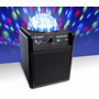 Bocina Amplificada Party Power Ion Bluetooth Recargable