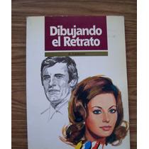 Dibujando El Retrato-ilust-aut-alfonso Calderon-edit-ceac