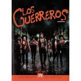 Los Guerreros The Warriors 1979 Pelicula Dvd