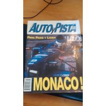 Auto Y Pista - Monaco