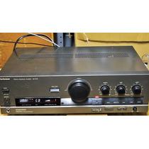Amplificador Technics Su G70. 110 Watts Por Canal En Estéreo