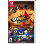 Sonic Forces - Bonus Edition - Nintendo Switch