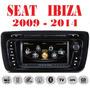Estereo Seat Ibiza Gps Dvd Mp3, Bluetooth Ipod Internet 3g