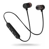 Audifonos Bluetooth Bestsin Magneticos Manos Libres