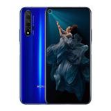 Huawei Honor 20 128gb 6gb Ram Dual Sim 4 Camaras 48+16+2+2mp