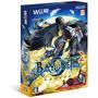 Nintendo Wii U Bayonetta 2 Con El Disco De Bayonetta (impor