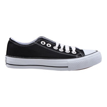 Zapato Tenis Calzado Mujer Erez Tipo Converse en venta en