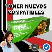 Toner Nuevo Compatible Samsung Scx-6320