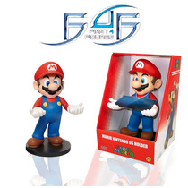 Super Mario Bros Porta Nintendo Ds Iphone 6s Vinil 30 Cm