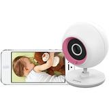 Cámara Seguridad Babycam Monitor Audio Personalizado D-link