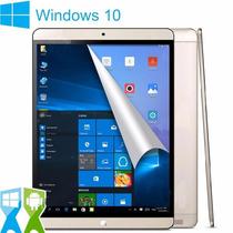 Tablet Onda V919 Retina Android4.4/windows10 2/64 Gb + Funda