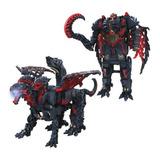 Transformers Dragon The Las Knigt Dragonstorm