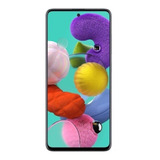 Samsung Galaxy A51 Dual Sim 128 Gb Prism Crush Black 4 Gb Ram