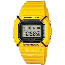 Reloj Casio G Shock Original Modelo Dw 5600p-9er
