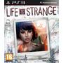 Life Is Strange - Ps3 - Wsgamesmx