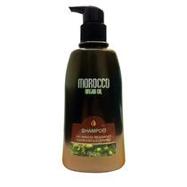 Shampoo Morocco Argan Oil 750ml. (con Aceite De Argán)