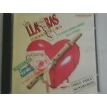 Cd De Los Llayras: Corazón Adolorido 1995