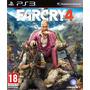 Far Cry 4 Para Playstation 3 -ingamemx-