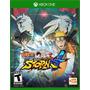 Naruto Shippuden: Ultimate Ninja Storm 4 Xone En Start Games