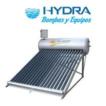 Calentador Solar Para Uso De Agua De Uso Doméstico 175l