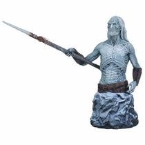 White Walker Bust. Game Of Thrones ¡sólo En Gamers!
