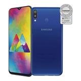Celular Samsung Galaxy M20 32gb Ram 3gb Super Bateria New