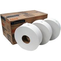 Papel Higienico Jumbo Caja C/6 Marli.