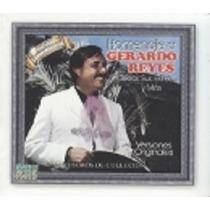 Tesoros De Colección Homenaje A Gerardo Reyes