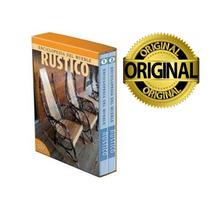 Enciclopedia Del Mueble Rustico 2 Vols Ediciones Daly