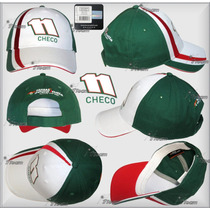 Gorra Sergio Perez 2016 Genuina Force India F1 Checo 11