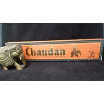 Incienso Indu Balaji Chandan 12 Cajitas