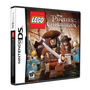 Vg - Lego Pirates Of The Caribbean The Video Game Ds