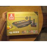 Atari Hdmi Flashback 8 Gold  40th Aniversario 120 Juegos