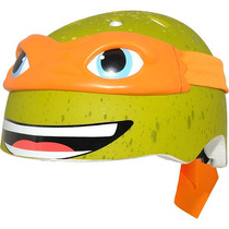 C-preme Teenage Mutant Ninja Turtles Miguel Ángel Casco - Or