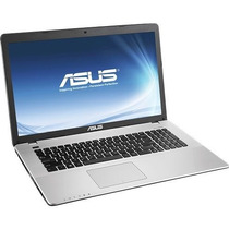 Asus X750jbdb71 17.2 8gb 2tb Core I7 Laptop